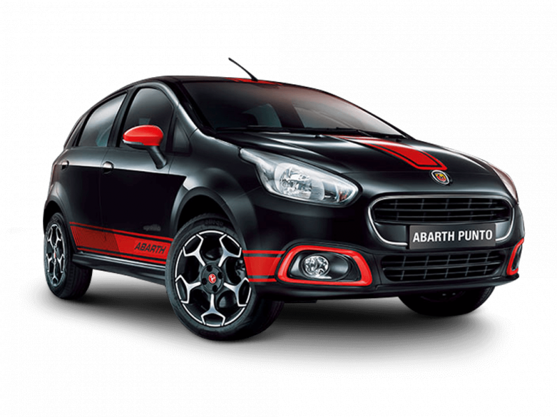 Fiat Punto Abarth Price Pics Review Spec Mileage