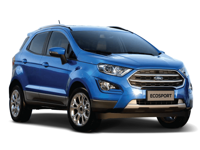 ford ecosport 1 5 tdci trend plus mt diesel price specifications review cartrade. Black Bedroom Furniture Sets. Home Design Ideas