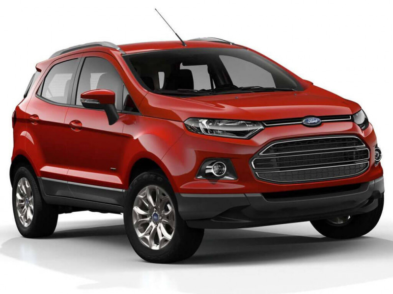 Image Result For Ford Ecosport Mars Red
