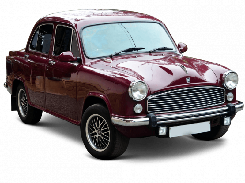 Ambassador Car User Review