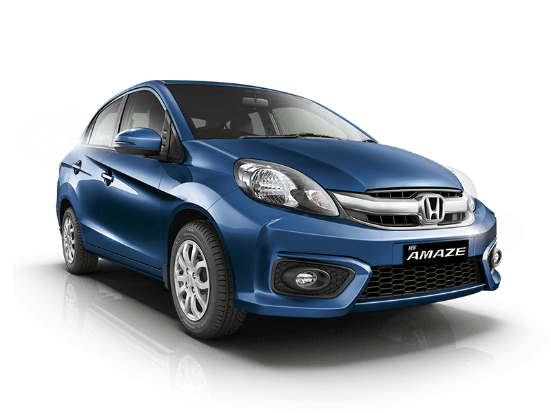 Honda Amaze S Cvt Petrol Price Specifications Review