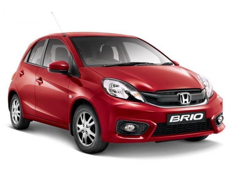 Honda brio price in india specs review pics mileage for Honda brio price in india