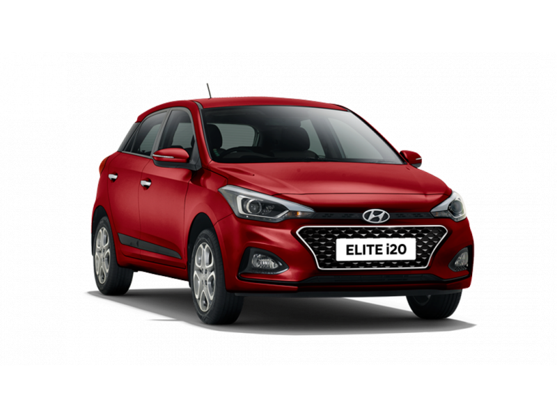 Hyundai Elite I20 1 2 Kappa Vtvt Sportz Petrol Price