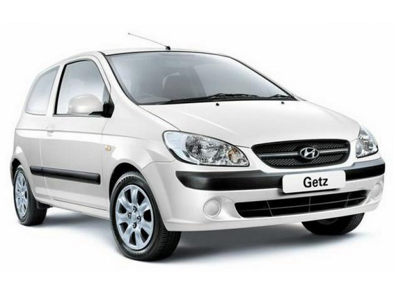 Hyundai Getz Gl Price Specifications Review Cartrade