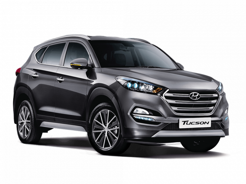 Hyundai Tucson Price In India Specs Review Pics