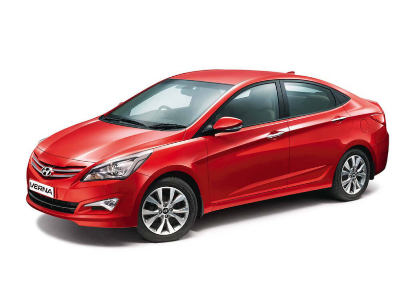 Hyundai Verna Photos, Interior, Exterior Car Images | CarTrade