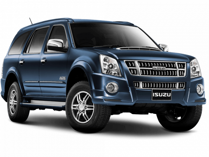 Isuzu Mu 7 Bs4 4x2 Mt Hi Pack Price Specifications