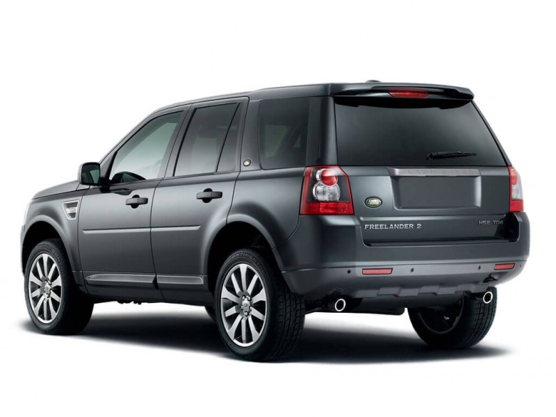 land rover freelander 2 2 2d td4 hse price specifications review cartrade. Black Bedroom Furniture Sets. Home Design Ideas