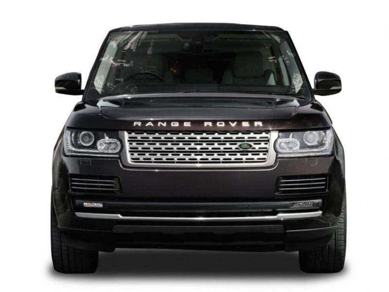 Land Rover Range Rover 4 4 Sdv8 Diesel Autobiography Lwb
