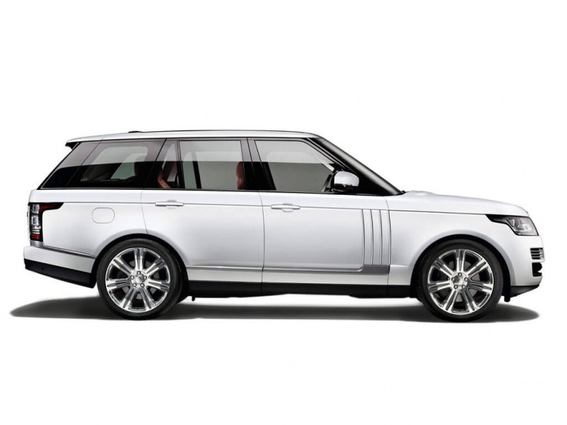 Land Rover Range Rover 4 4 Sdv8 Diesel Autobiography Lwb Price Specifications Review Cartrade