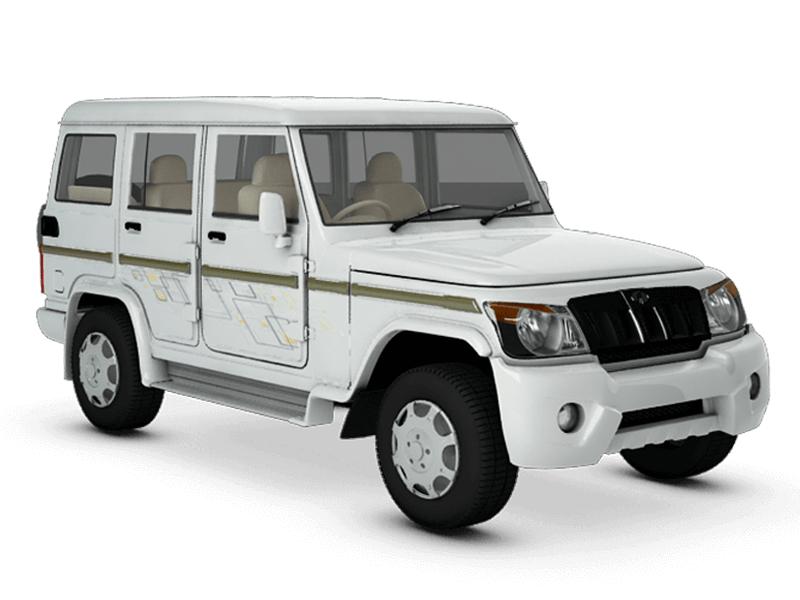 Mahindra Bolero ZLX BS4 Price, Specifications, Review ...
