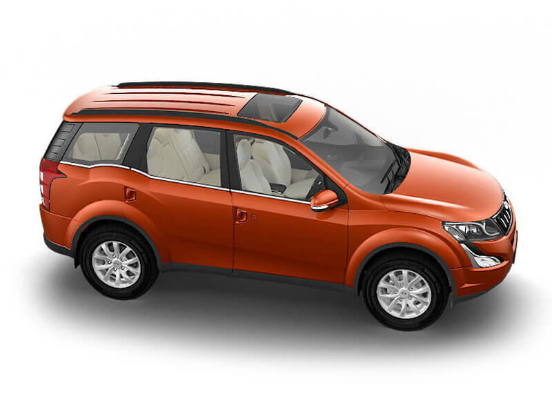 Mahindra Xuv500 W4 Fwd Price Specifications Review