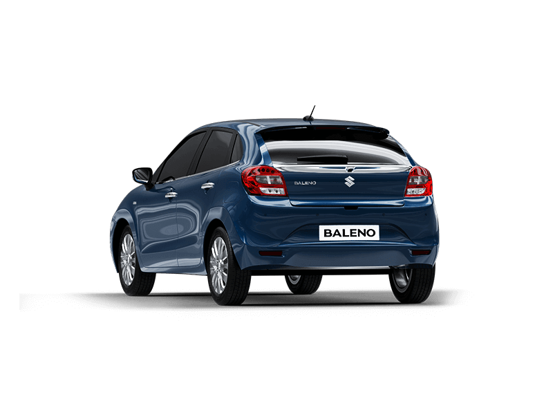Maruti Baleno Alpha Petrol Price Specifications Review
