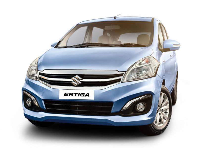 Maruti Ertiga ZDI+ SHVS BS IV Price, Specifications ...
