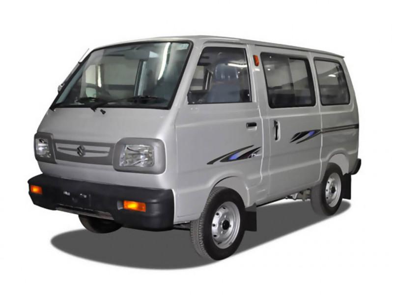 Suzuki Car Service Center