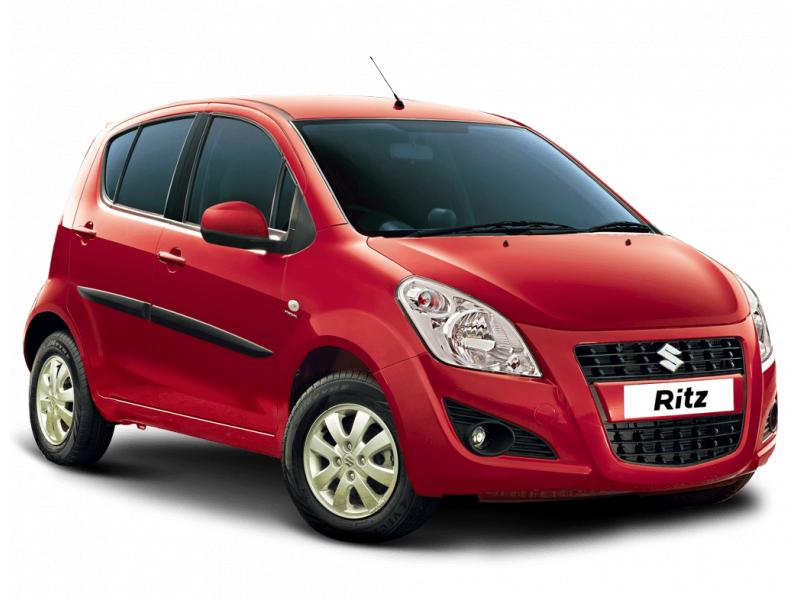 Maruti Suzuki Ritz Used Cars