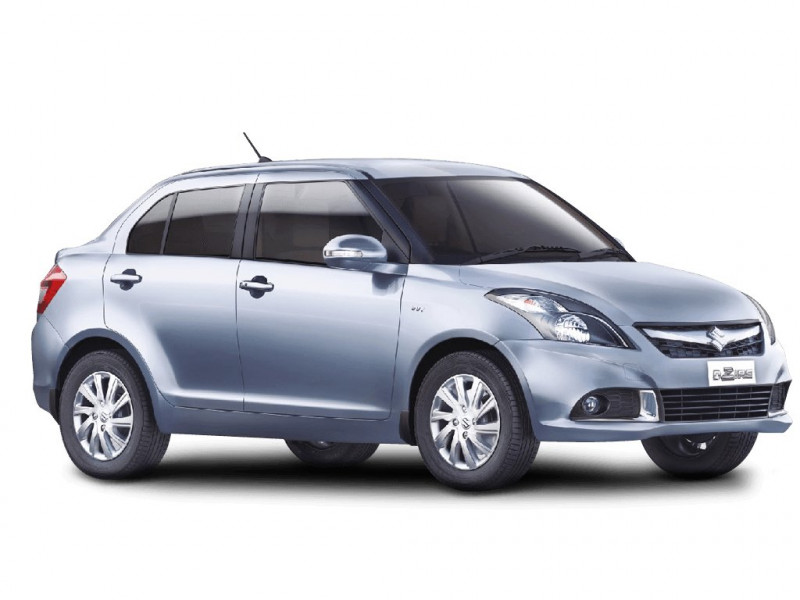 Maruti Old Swift Dzire Colors In India 6 Old Swift Dzire
