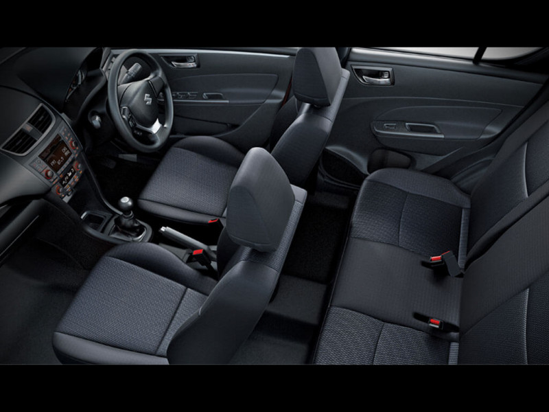 maruti swift photos interior exterior car images cartrade. Black Bedroom Furniture Sets. Home Design Ideas