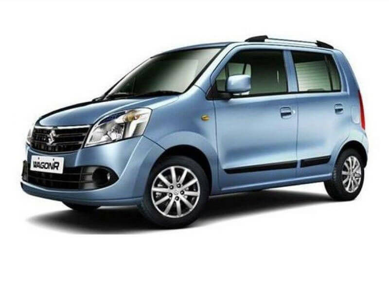 Maruti Wagon R 1 0 Vxi Ags Price Specifications Review