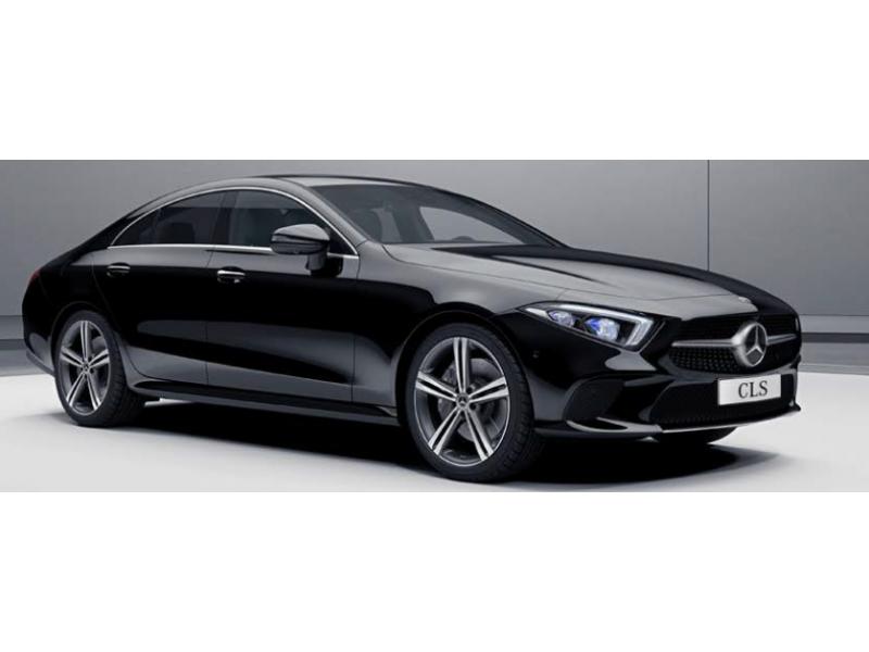 Mercedes benz cls photos interior exterior car images for Biggest mercedes benz