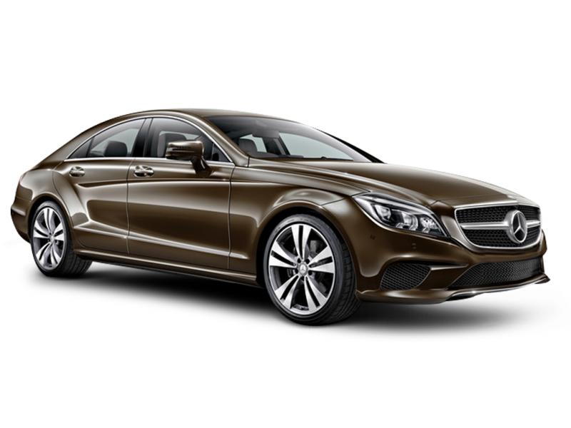 Mercedes Benz Cls Photos Interior Exterior Car Images