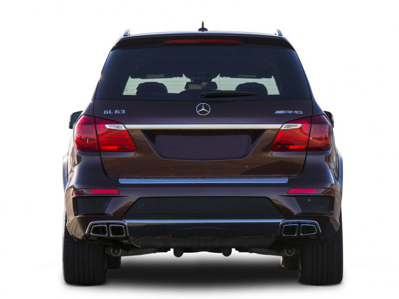 Mercedes Benz GL 350 CDI 4MATIC BlueEFFICIENCY Price, Specifications, Review