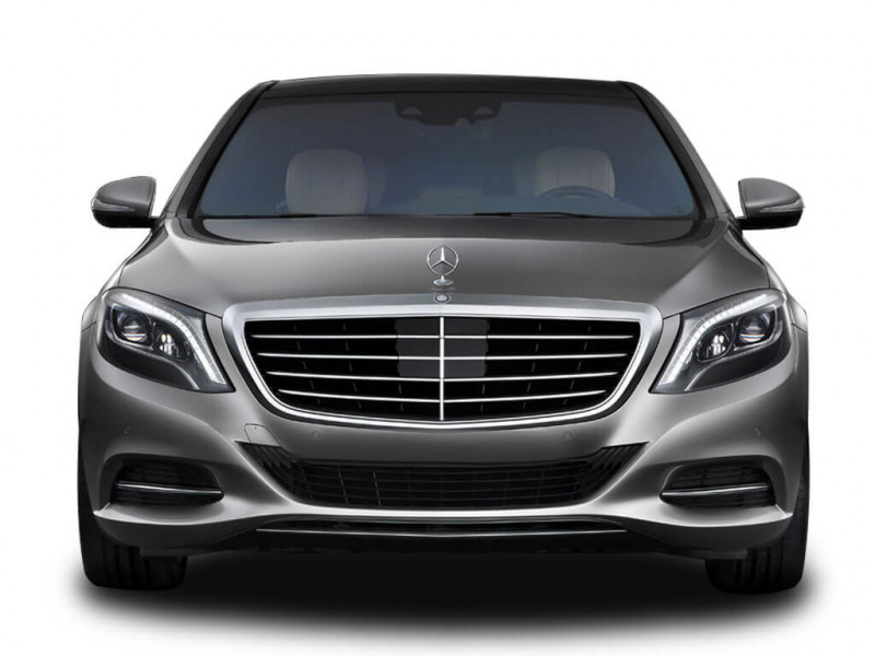 Mercedes benz s class 600 s guard price specifications for Biggest mercedes benz