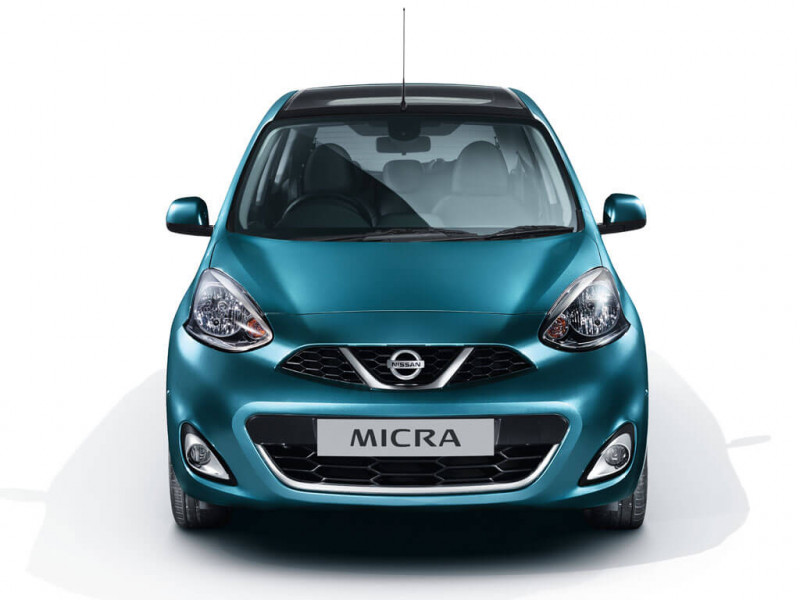 nissan micra xv cvt petrol price specifications review cartrade. Black Bedroom Furniture Sets. Home Design Ideas