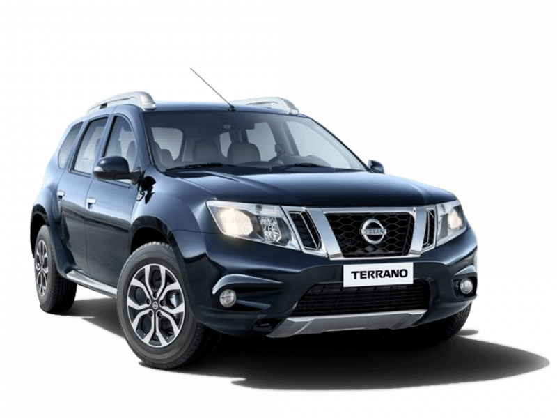 Nissan Terrano Xe Diesel Price Specifications Review