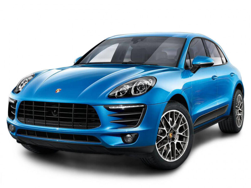 Porsche Macan Turbo Price Specifications Review Cartrade