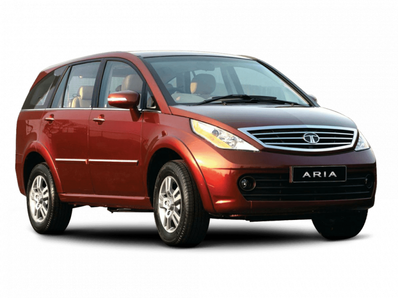 Tata Aria Pure Lx 4x2 Price Specifications Review Cartrade