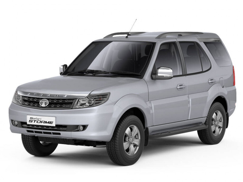 Tata Safari Storme 2.2 VX 4x4 Price, Specifications, Review | CarTrade