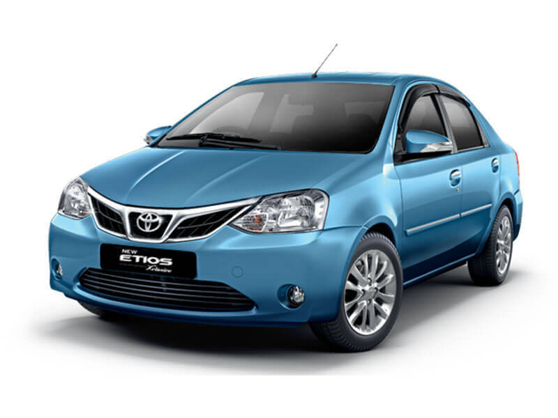 Toyota Etios G Price Specifications Review Cartrade