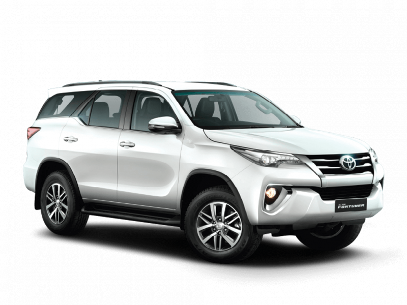 Toyota Fortuner Price Pics Review Spec Mileage Cartrade