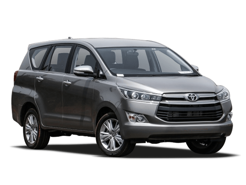 Toyota Innova Crysta Photos Interior Exterior Car Images