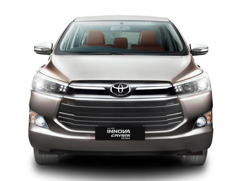 Innova Car Petrol Price
