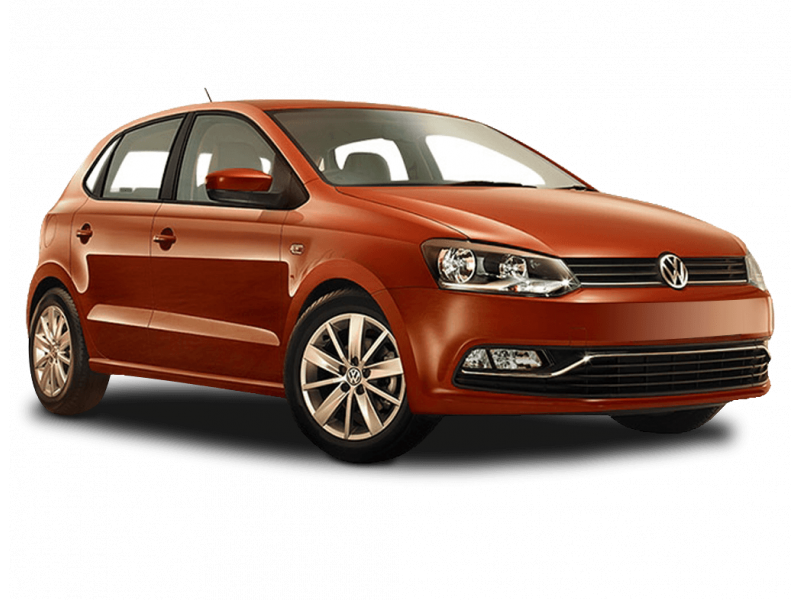 volkswagen polo trendline 1 2l p price specifications review cartrade. Black Bedroom Furniture Sets. Home Design Ideas