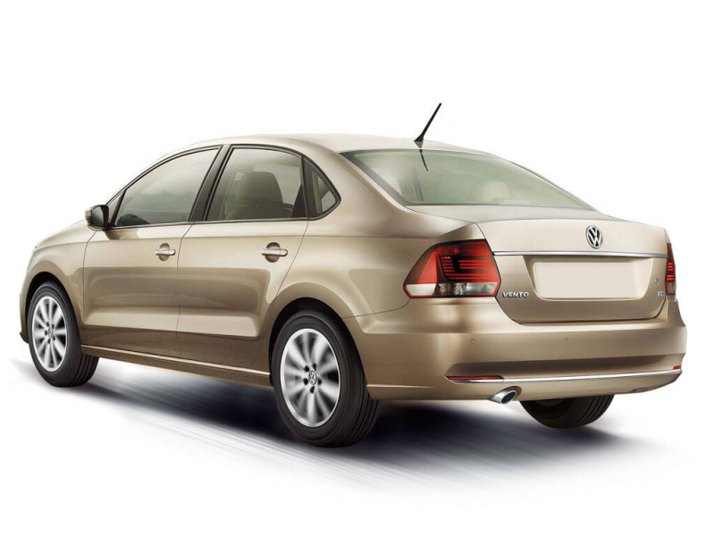Volkswagen Vento Photos Interior Exterior Car Images