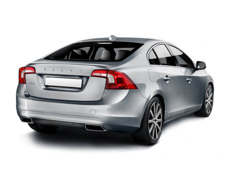 Volvo S60 Momentum Price, Specifications, Review | CarTrade