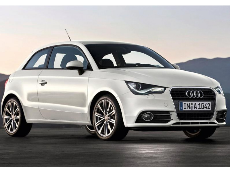 Audi Q1 Photos Quotes