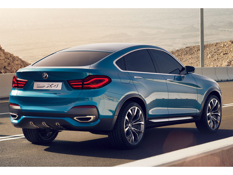 Upcoming Bmw X4 Price Launch Date Specs Cartrade