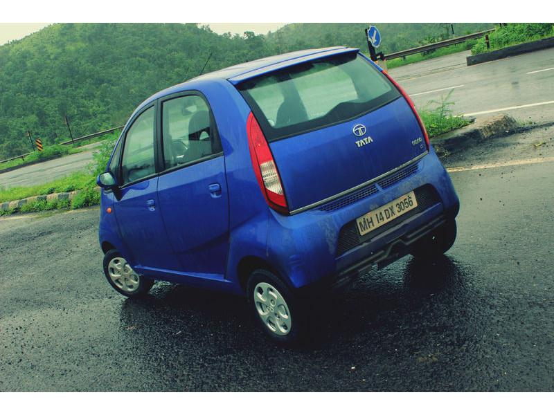 Maruti Alto 800 Vs Tata Nano - Expert Comparison, 28 ...