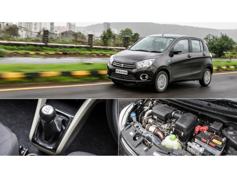 Tata Tiago Diesel Vs Maruti Celerio Diesel - Expert ...